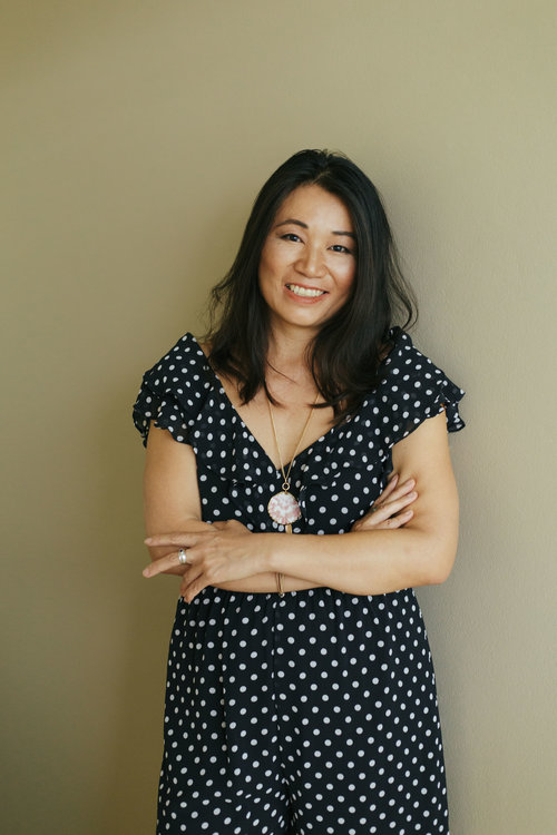 Anissa - founder of Pure Alchemy, Acupuncture in Cronulla