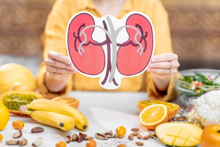 How to Boost Your Kidney Health