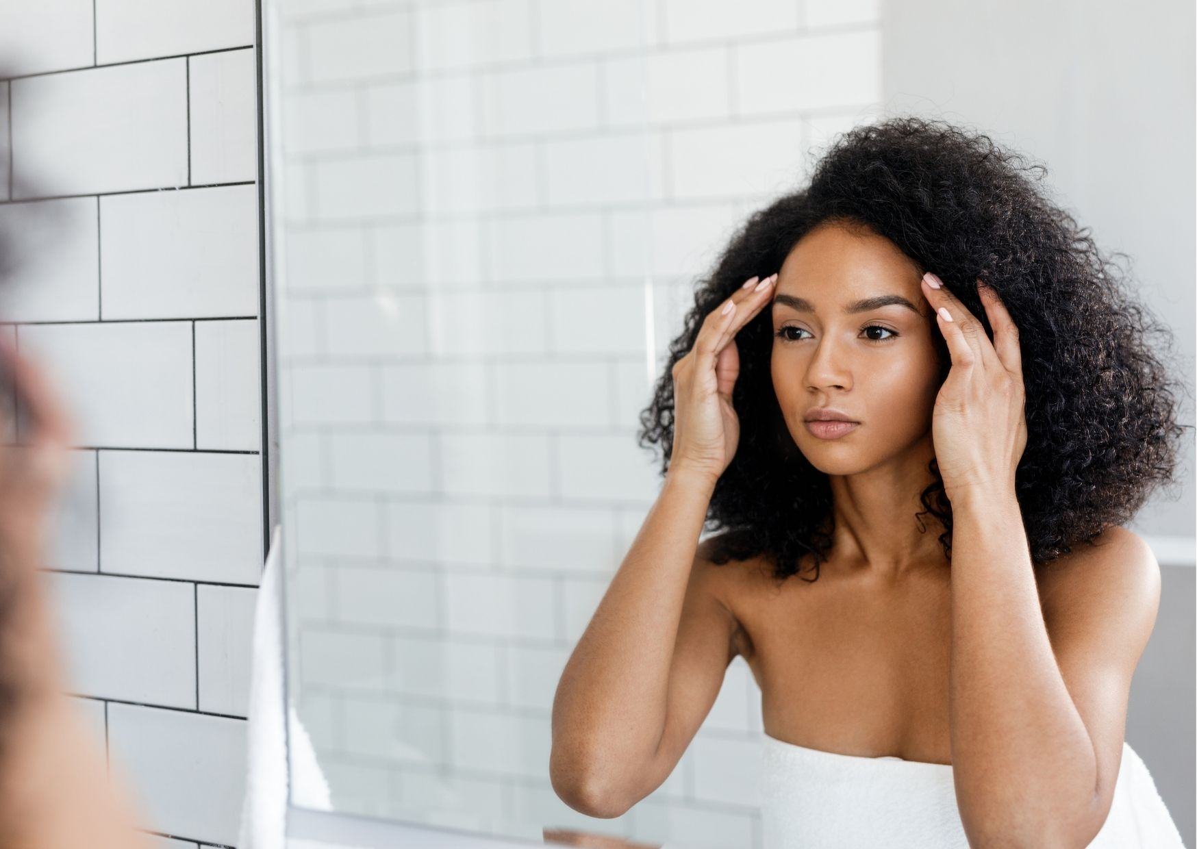 do you know your skin can tell you about your health